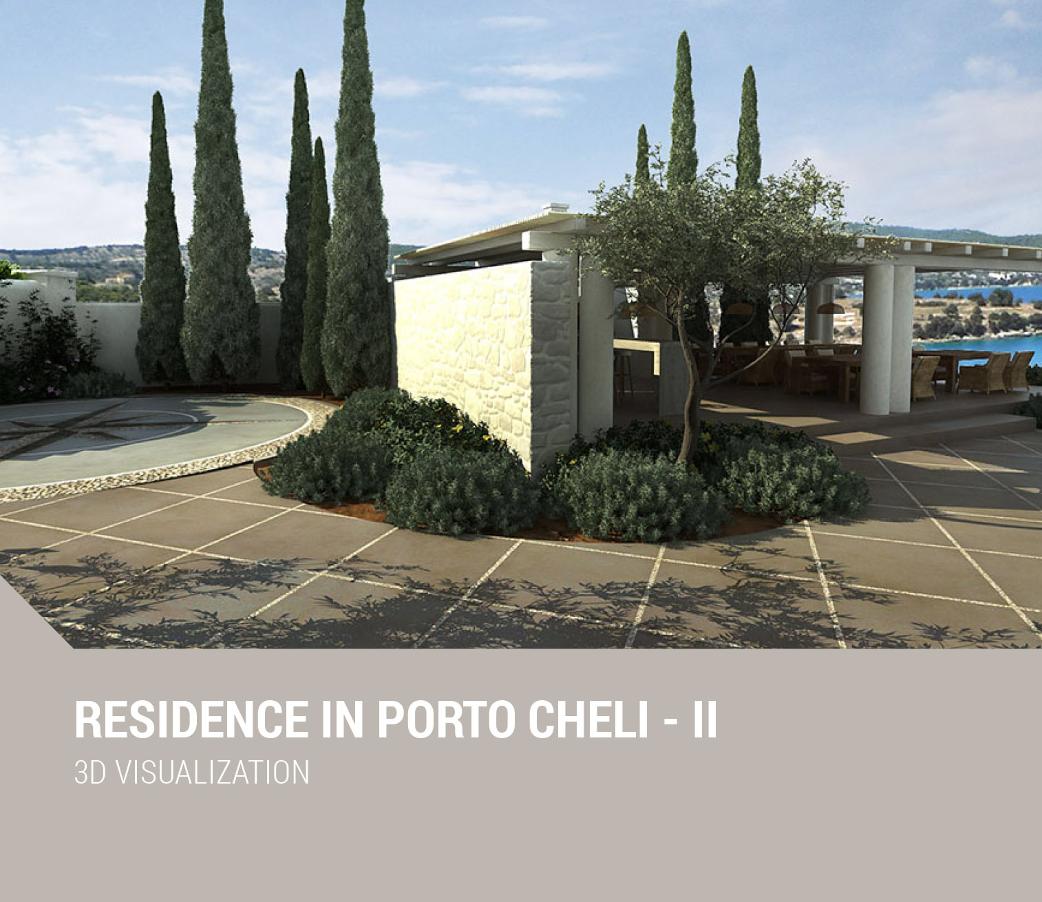 Schema Dimitra Chrona designer, creative director, architectural, 3D visualization, 3D Rendering, branding websites, digital, graphic design, interior design, real estate, luxury property, staging, museum, virtual, art, brochures, exhibitions, logotype, logo, Canada Quebec Montreal Athens Greece schema design porto cheli residence ii small.jpg