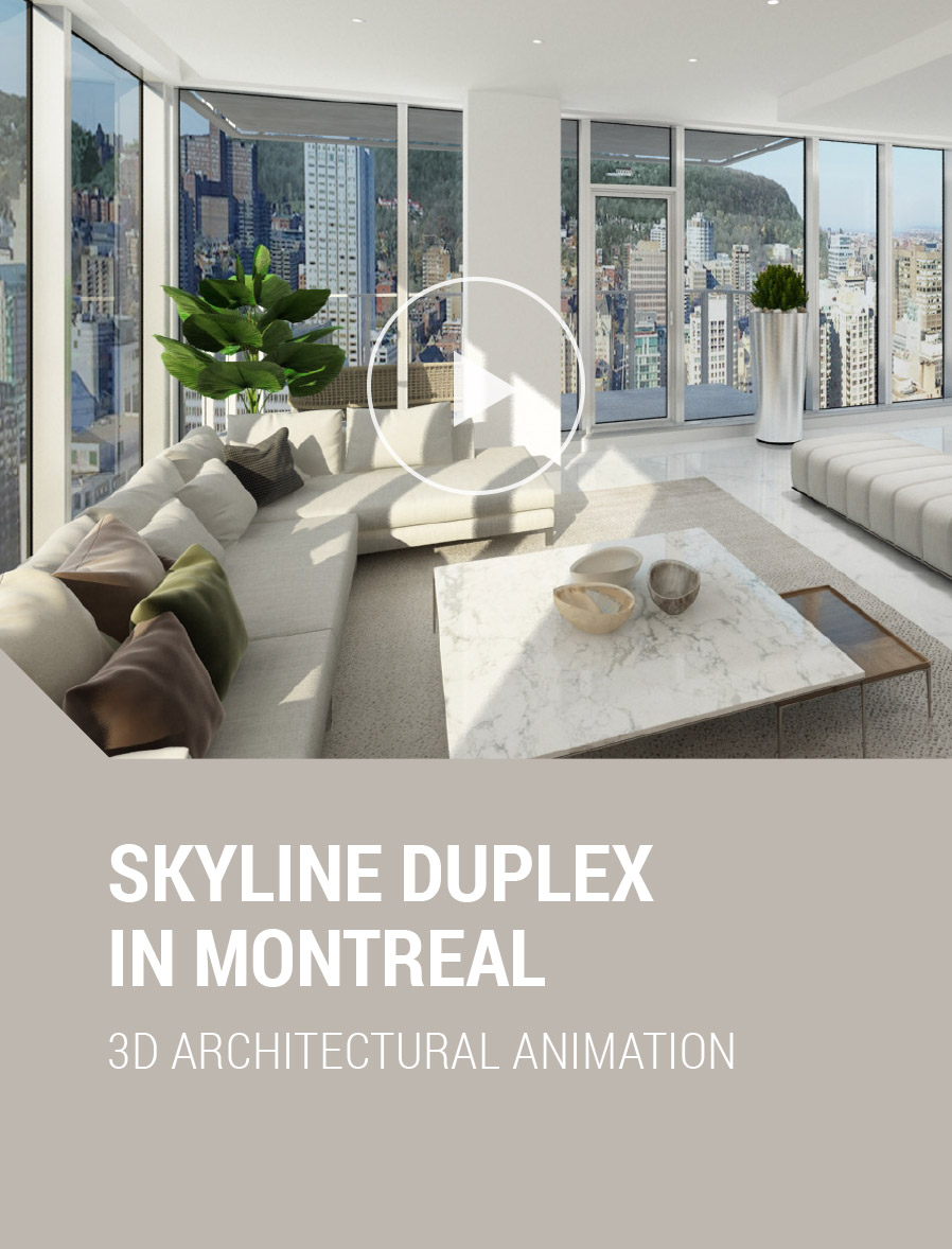 Schema Dimitra Chrona designer, creative director, architectural, 3D visualization, 3D Rendering, branding websites, digital, graphic design, interior design, real estate, luxury property, staging, museum, virtual, art, brochures, exhibitions, logotype, logo, Canada Quebec Montreal Athens Greece schema design skyline duplex video large.jpg